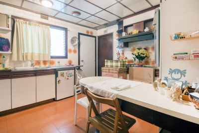 Spacious 5 bedroom apartment in Barcelona